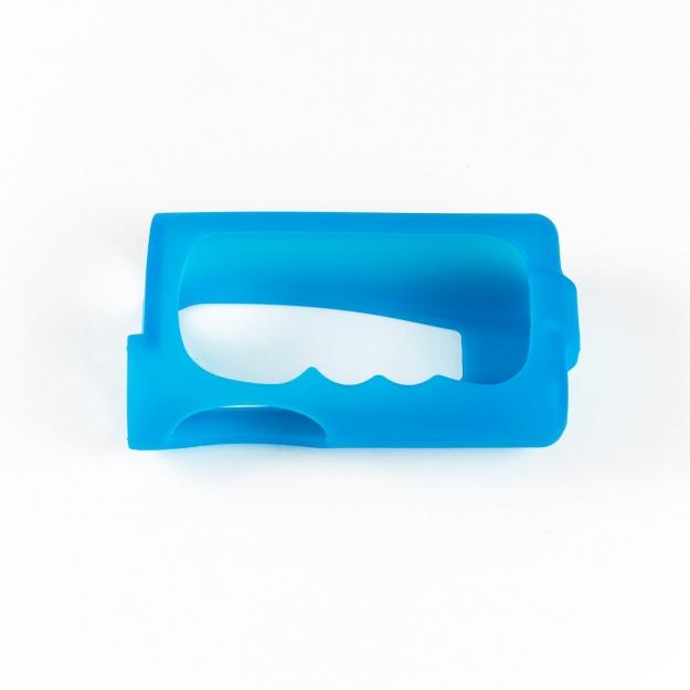 Силиконовый скин синий ACC-251 Blue